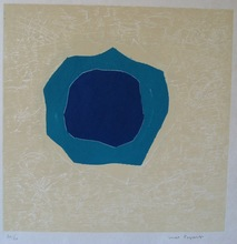 Max PAPART - Print-Multiple - GRAVURE 1976 SIGNÉE AU CRAYON NUM/20 HANDSIGNED NUMB ETCHING