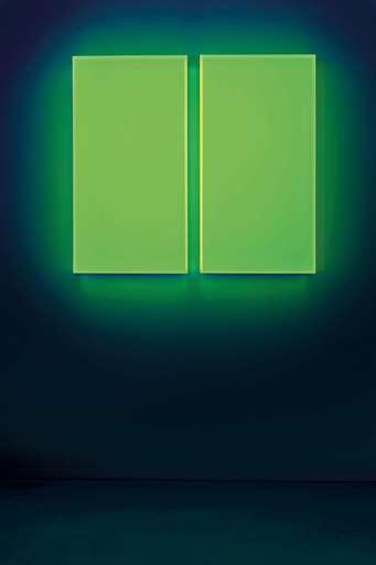 Regine SCHUMANN - Scultura Volume - Color satin green Milan