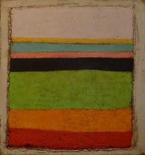 Vyacheslav Sawich MIKHAILOV - Painting - The mood