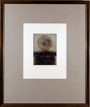 Karl Fred DAHMEN - Print-Multiple - Rondo