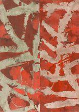 Franca PISANI - Painting - Dietro le quinte