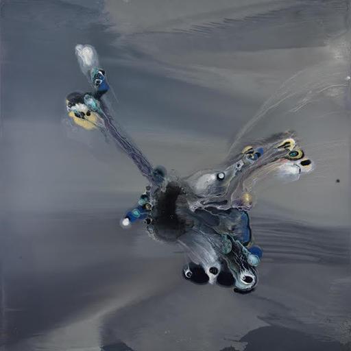Lionel SABATTÉ - 绘画 - Echaffaudage d'une traversée