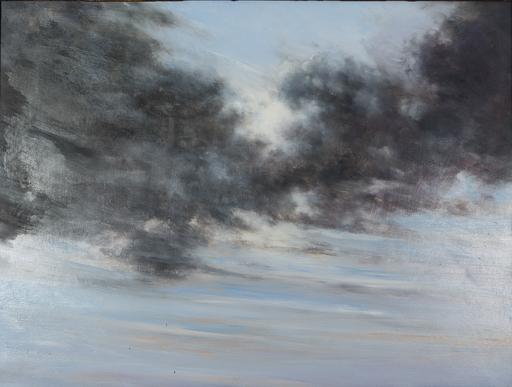 Franck BAILLEUL - Gemälde - Chapelle Sixtine