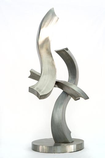 Kevin ROBB - Skulptur Volumen - A Glimpse of Fun