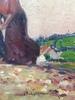 Alphonse Léon GERMAIN-THILL - Painting