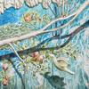Emilie PICARD - Peinture - Pic et pêche