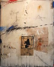 James COIGNARD - Painting - AS
