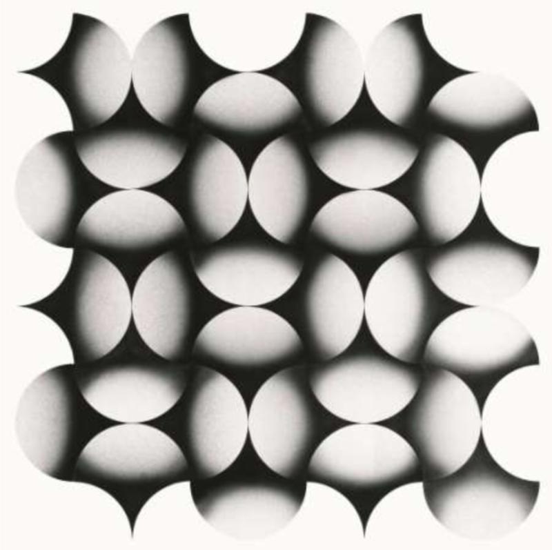 Julio LE PARC - Stampa-Multiplo - Mod 10