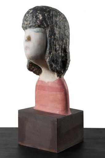 Sabina FEROCI - Escultura - L'orientale