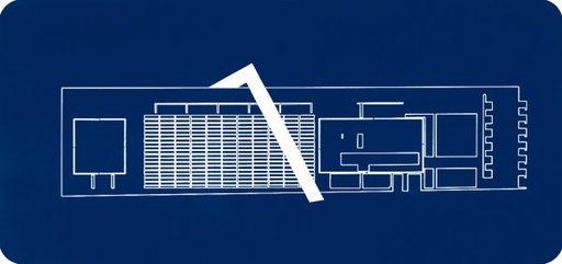 Rita MCBRIDE - Print-Multiple - Blueprint