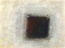 Lothar QUINTE - Peinture - Gong