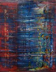 Harry James MOODY - Peinture - Untitled n°339