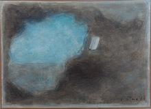 Joseph SIMA - 绘画 - Sans titre