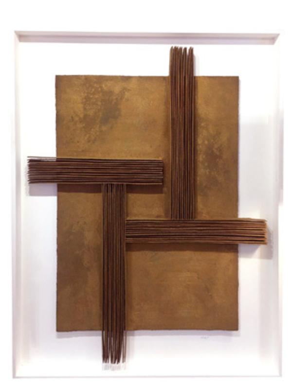 René GALASSI - Pittura