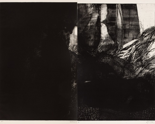 Mohammed Omar KHALIL - Print-Multiple - Petra II