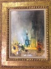 Jean JANSEM - Pintura - still life