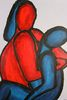 Francesco RUSPOLI (1958) - Taking care of each other