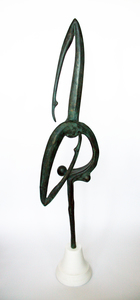 Levan BUJIASHVILI - Escultura - Grace # 1