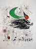 Joan MIRO - Print-Multiple -  Saturnalian Insects | Saturnale d'Insectes