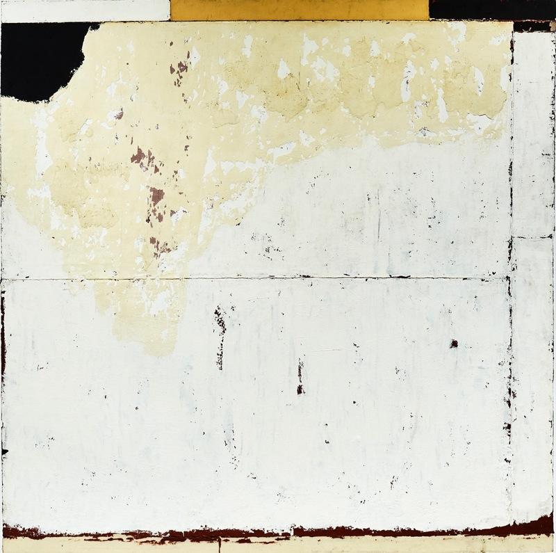 Luca SERRA - Pintura - Poso Solano