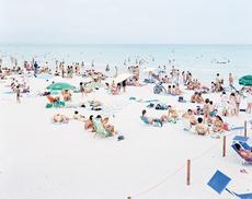 Massimo VITALI - Photography - Cagliari blue rectangle
