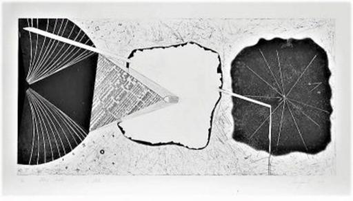 James ROSENQUIST - Print-Multiple - Star Proctor