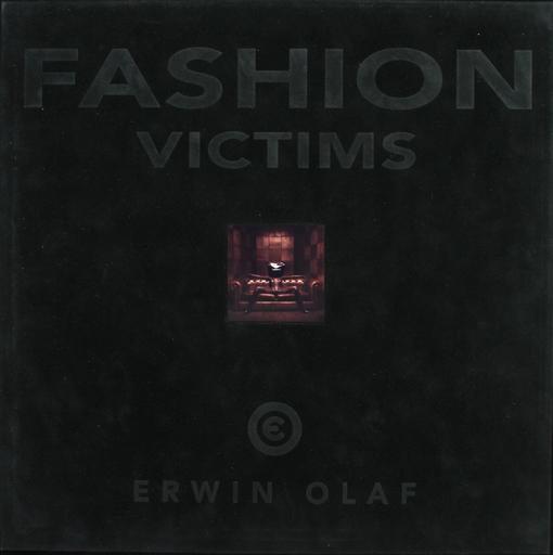 埃文·奥拉夫 - 照片 - Fashion Victims - 9 Vintage Prints