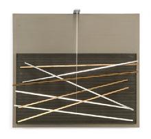 杰塞斯•拉斐尔•索托 - 雕塑 - Vibrations Metalliques