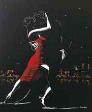 Robert AUGIER - Pintura - Julieta