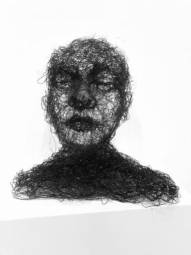 Hellen HALFTERMEYER - Sculpture-Volume - Videacier 1