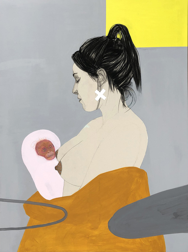 Mateo ANDREA - Peinture - APE