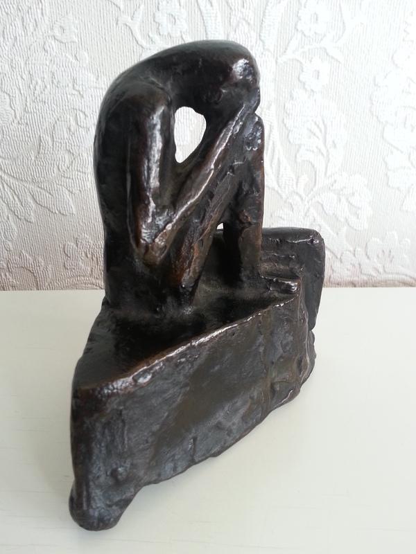 Beatrix SASSEN - Escultura - Kauender