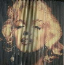 Sung-Chul HONG - Escultura - Marilyn