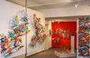 David GERSTEIN - Sculpture-Volume - Perpetuum Mobile