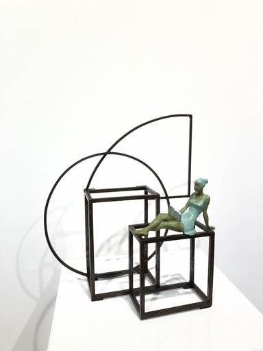 Joan ARTIGAS PLANAS - Escultura - small prose