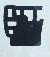 Eduardo CHILLIDA - Stampa Multiplo - Untitled