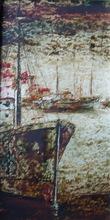 ARGÜELLES - Pintura - marina