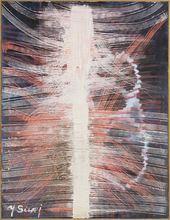 Yasuo SUMI - Pintura - Work