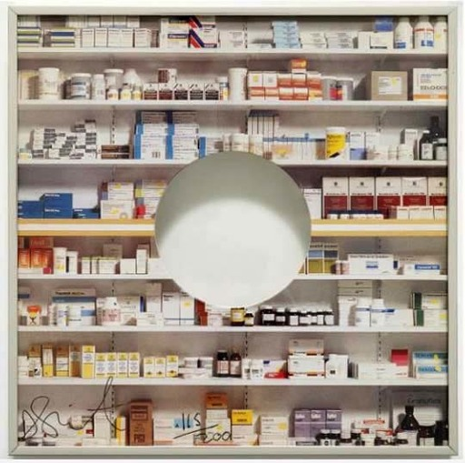 Damien HIRST - Print-Multiple - Pharmacy