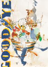 Heiner MEYER - Pintura - Flashback XVI