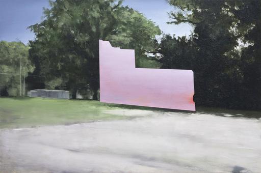 Patrick CORNILLET - Pintura - Aberration 1
