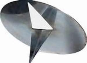 Claudio CINTOLI - Sculpture-Volume - Puntelliti