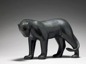 Brigitte TEMAN - Sculpture-Volume - Joudoz