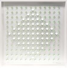 Luis TOMASELLO - Print-Multiple - S/T 1 - Verde