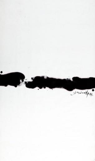 HSIAO Chin - Pittura - PASSAGGIO