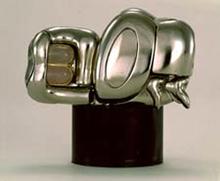 Miguel BERROCAL - Escultura - Mini-Zoraida