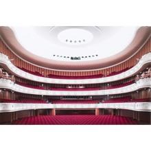 Candida HÖFER (1944) - Deutsche Oper am Rhein Düsseldorf 2012/2015