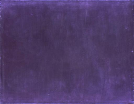 Barbara GAILE - Gemälde - VIOLET