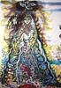 Zaida DEL RIO - Pintura - Mujer fabulosa
