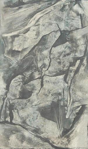 Véra BRAUN - Peinture